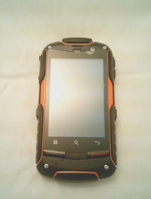 Telefon, smartphone, submersibil, antisoc UTANO BARRIER T180 foto
