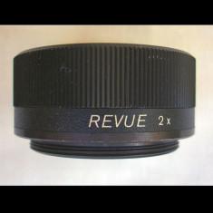 Teleconverter 2x Revue filet de 42 - Teleconvertor Obiectiv Foto