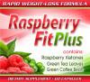 Produs de Slabit - Raspberry FitPlus-Cetona de Zmeura-Produs natural de slabit!