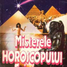 Ely Star-Misterele horoscopului Egiptean - Carte Hobby Astrologie Altele