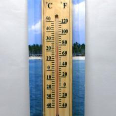 Termometru Auto - Termometru casa de interior si exterior