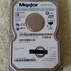HARD Maxtor DiamondMax Plus 9 80GB IDE - Hard Disk