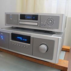 Dual mono clasa NAD M 3 la 1700 eur - Amplificator audio Nad, 161-200W