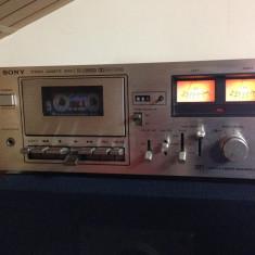 Deck Sony TC-2350 SD - Deck audio