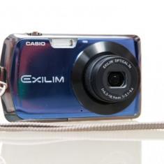 Aparat foto Casion Exilim EX- Z330 - Aparat Foto compact Casio, Compact, 12 Mpx, 3x, 2.7 inch