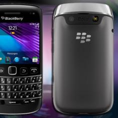 Telefon mobil Blackberry 9790, Negru, Neblocat - Vand Blackberry 9790 Bold