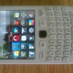 BLACKBARRY CURVE 9320 - Telefon mobil Blackberry 9320, Alb, Neblocat