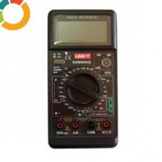 Multimetru M 890 G - Multimetre