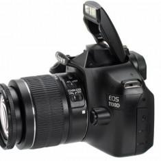 CANON 1100 D KIT NOU - Aparat Foto Canon EOS 1100D, Kit (cu obiectiv)