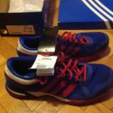 Adidas original Marathon 10 noi UK11 - Adidasi barbati, Marime: 44 1/3, Culoare: Rosu, Textil