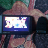 GPS Auto Garmin Nuvi 715, 4, 3, Redare audio, Touch-screen display, Incarcator auto, Memorie extensibila