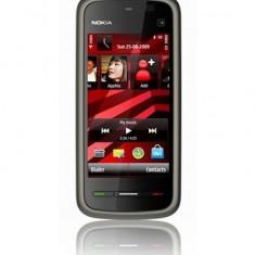 Vand nokia 5230 - Telefon mobil Nokia 5230, Alb, Neblocat