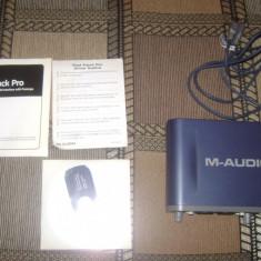 M-Audio Fast Track Pro - 450 RON