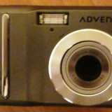 Aparat foto defect Advent, Compacta