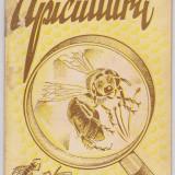 Revista APICULTURA nr.2, 1950 (stuparit, albinelor, stuparului, albinarit)