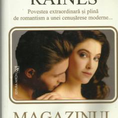 Roman - JOCELYN RAINES - MAGAZINUL DE AMINTIRI (M2) by DARK WADDER
