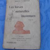 Carte veche / 1924-Paris