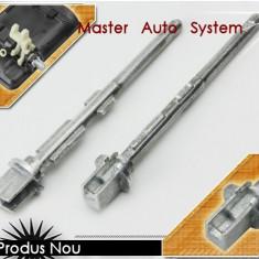 Kit de reparatie inchidere maner usa culisanta Peugeot Partner ( '98-'08) lat dr