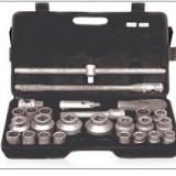 330522-Trusa set chei tubulare 3/4 si 1-26  piese pentru camioane