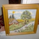 Tapiterie Goblen - GOBELIN DIN GERMANIA NR 2