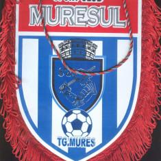 Fanion fotbal - Fanion Sport Club MURESUL Tg Mures