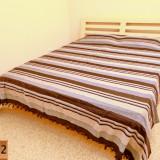 Cuvertura 100% Bumbac. Pentru pat Dublu, - 220 cm / 250 cm - Model 2