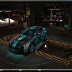 Cont Nsf World - Jocuri PC Microsoft Game Studios, Curse auto moto, 16+, MMO