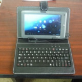VAND TABLETA EVOLIO TAB 2 CU TASTATURA, 7 inch, 8 Gb, Wi-Fi + 3G