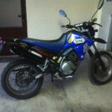 Motocicleta Yamaha - Yamaha xt 125 x