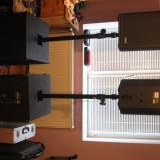 Instrumente muzicale - Boxe sonorizare nova(dynacord, rcf, fbt, ev, electrovoice)
