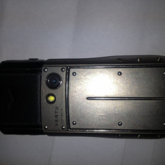 Telefon mobil Vertu, 8GB, Clasic, 240x320 pixeli (QVGA), 3.15 MP - Vand VERTU ASCENT TI