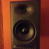 """Boxe JBL - Vand Monitore de studio 8"""" + subwoofer 12 """" Jbl LSR 4328 / 4312SP"""