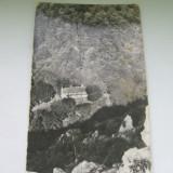 C.P.MUNTII PADUREA CRAIUUI CABANA VADUL CRISULUI R.P.R - Carti Postale Romania dupa 1918, Circulata