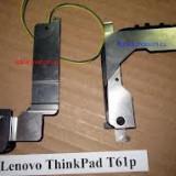 +432 vand boxe laptop IBM THINKPAD T61 T61P SPEAKERS 42W3802 42W3803
