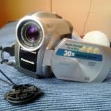 Panasonic D160 - Camera Video Panasonic, DVD, CCD