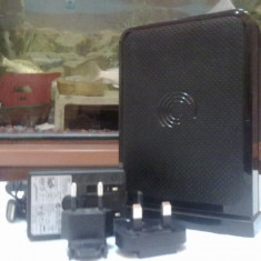 HDD extern SEAGATE-1TB - HDD extern Seagate Backup PLUS 1 TB
