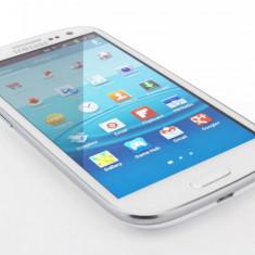 Telefon mobil Samsung Galaxy S3, Alb, 16GB, Neblocat, Quad core, 2 GB - Samsung Galaxy S3