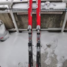 Ski Wolkl Unlimited S1 - Skiuri Völki