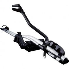 Suport Auto Biciclete - Suport Bicicleta Thule ProRide din Aluminiu pentru Bare Transversale Portbagaj