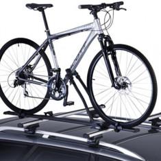 Suport Auto Biciclete - Suport Bicicleta Thule FreeRide 532 pentru Bare Transversale Portbagaj