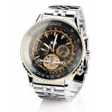 ceas barbatesc  automatic 2013
