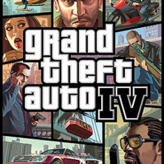 Vand Grand theft auto 4 original PC - Jocuri PC Rockstar Games, MMO