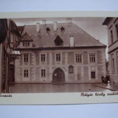 Carti Postale Romania 1904-1918 - Romania Cluj