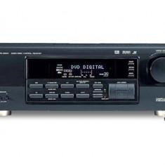 Vand/schimb audio/video control receiver statie JVC RX6000 r - Combina audio