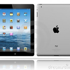 IPad 3 WIFI 16GB negru- Model A1416 - SIGILAT !!! Garantie. Pret – 1.800 lei. - Tableta iPad 3 Apple