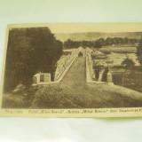 C.P.TARGOVISTE PODUL MIHAI BRAVUL - Carti Postale Romania dupa 1918, Circulata