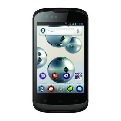 Telefon Mobil Allview P5 Mini Dual SIM - Black foto