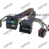 Conectica auto - Cablu kit handsfree THB, Parrot, Audi, Seat, Skoda, 4Car Media - 000006