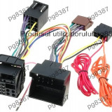 Conectica auto - Cablu kit handsfree THB, Parrot, Audi, Seat, Skoda, VW, 4Car Media - 000005