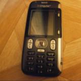 LG F910 - 69 lei - Telefon LG, Negru, Nu se aplica, Single SIM, Fara procesor